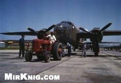 Книга Вторая Мировая Война.  Авиация.  Часть 8