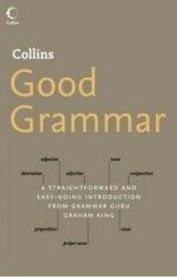 Книга Collins Good Grammar