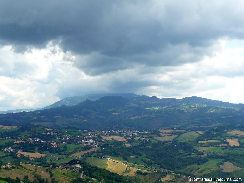Сан Марино - 2014