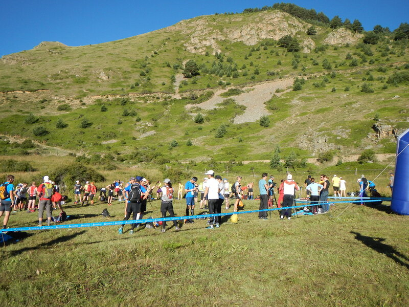 Elbrus World Race 2014