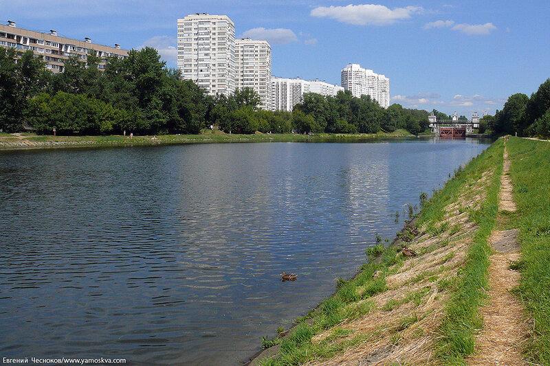 02. Канал им Москвы. Шлюзы. 19.07.14.03..jpg