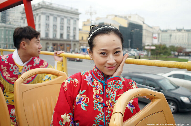 Осень. Пекинская опера в Москве. 09.10.14.01...jpg