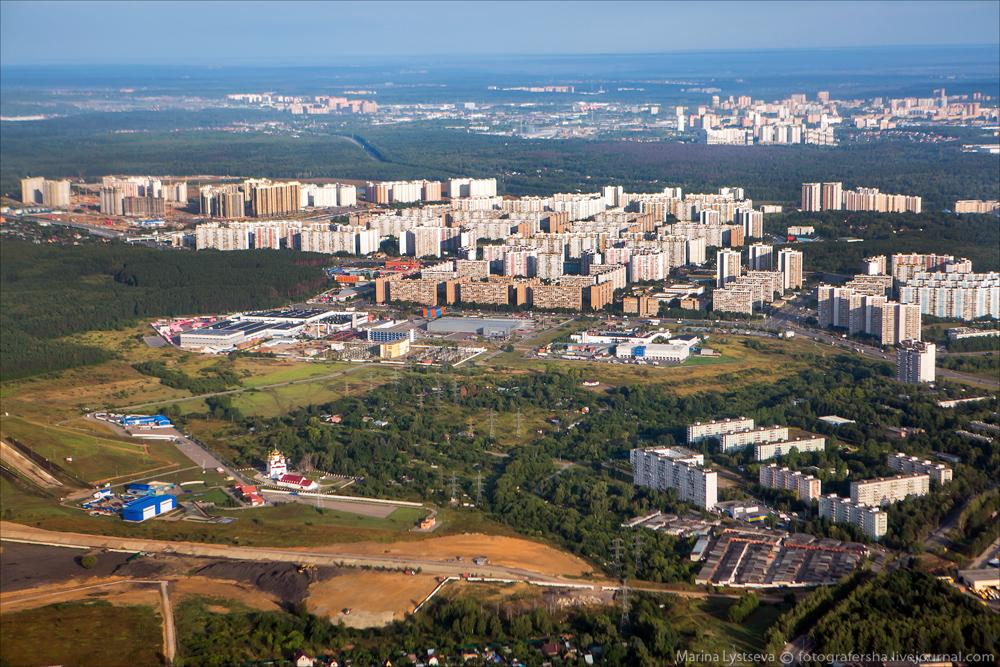 Утренняя Москва 17.08.2014