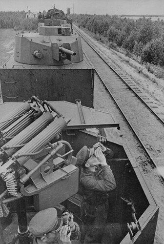 Бп-35 ркка в пути. июль 41.jpg