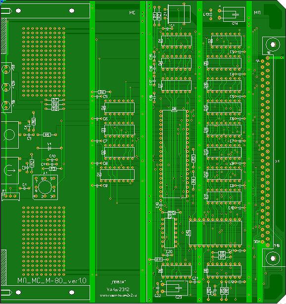Микро - Собираем МИКРО-80 0_e4791_b138ccc8_XL