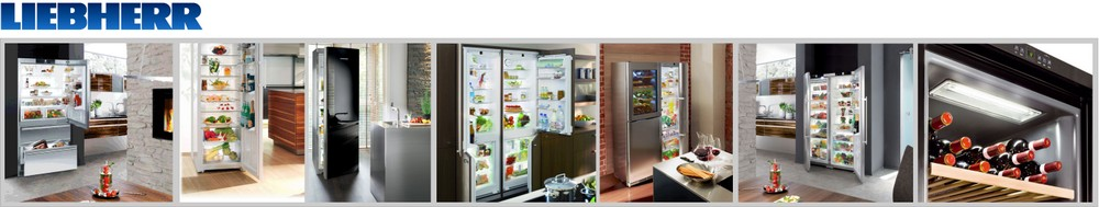 Либхерр в Краснодаре. Продажа холодильников Liebherr Краснодар