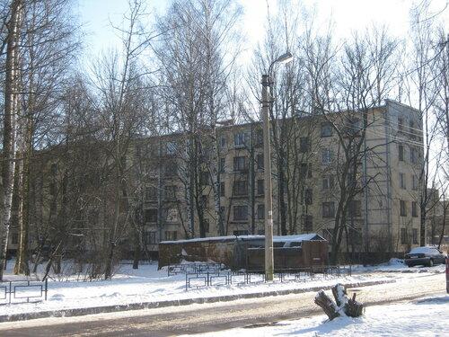 ул. Тамбасова 25к2