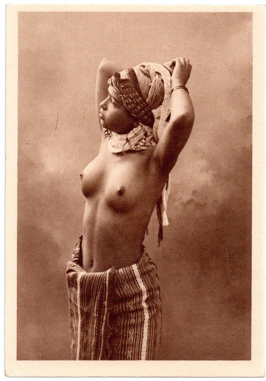 1900. Мавританка с юга