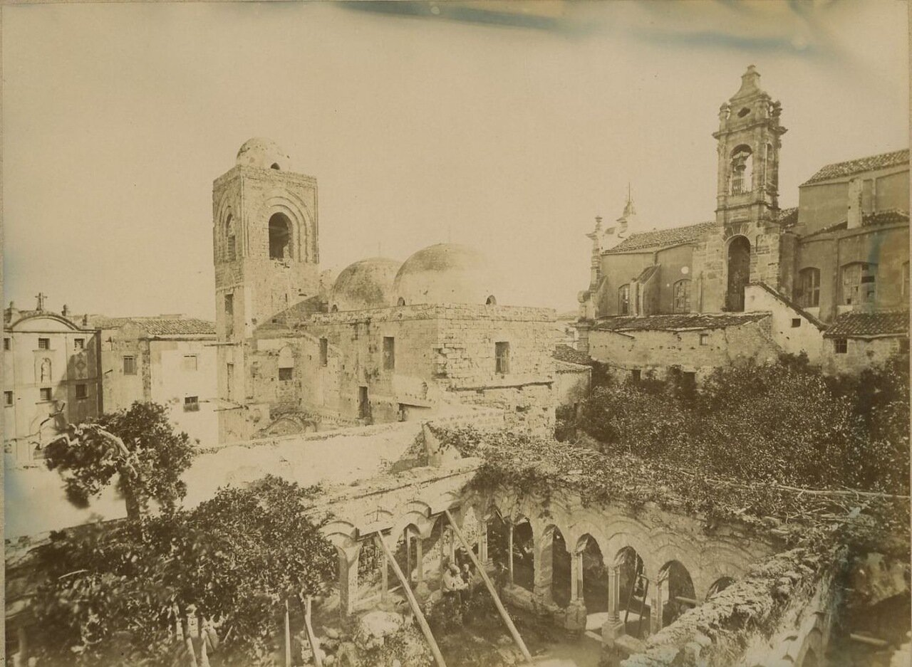 Сан-Джованни-дельи-Эремити