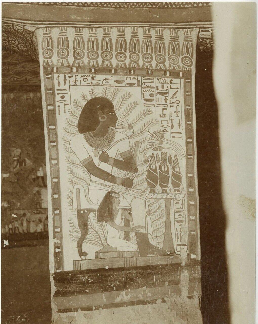 Гробница Сенефа
