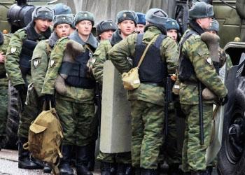 НАТО: Россия стянула к границе с Украиной более 15 тыс. солдат
