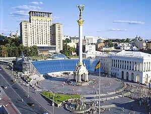 Туристическая Украина, новое направление в Восточной Европе