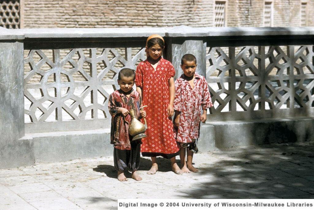1959 Самарканд Дети.jpg