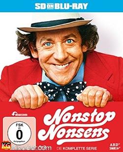 Dieter Hallervorden - Nonstop Nonsens - Komplett (1975)