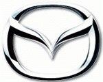 Новый логотип Mazda