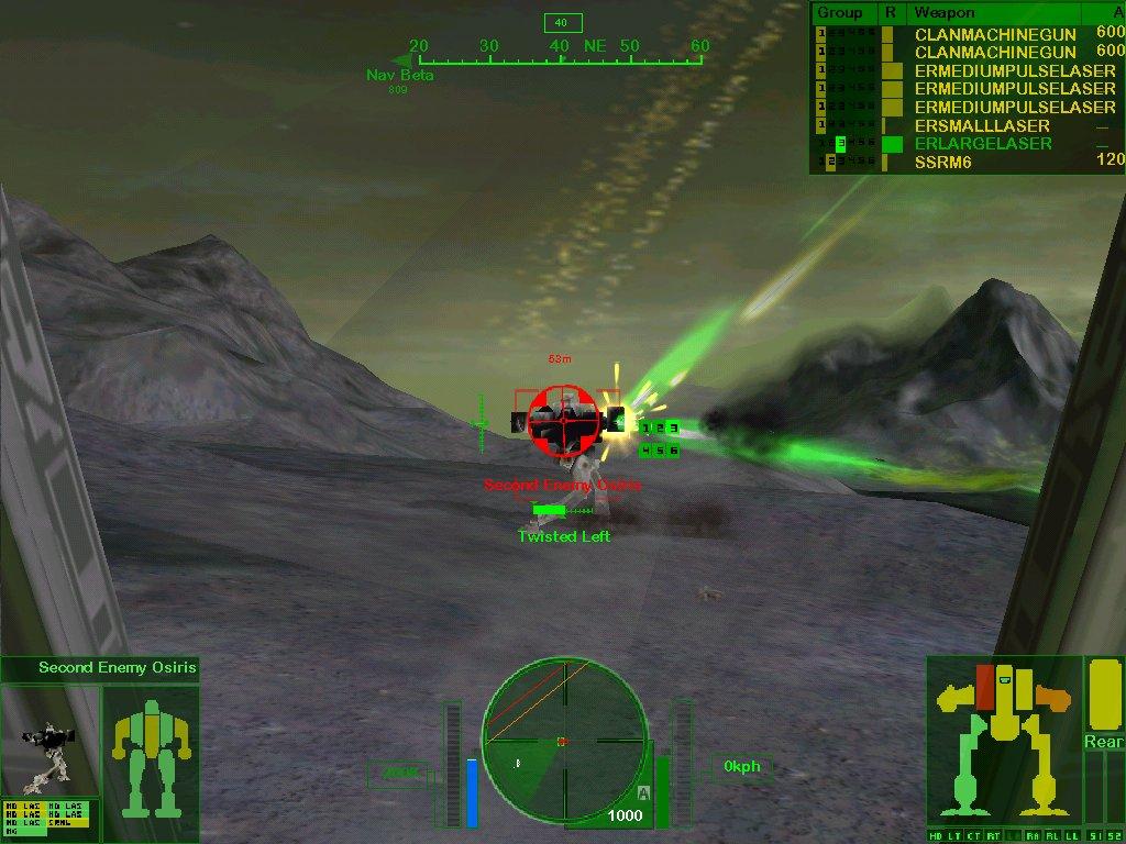 Скачать игру мехвариор 4 полная версия русская версия