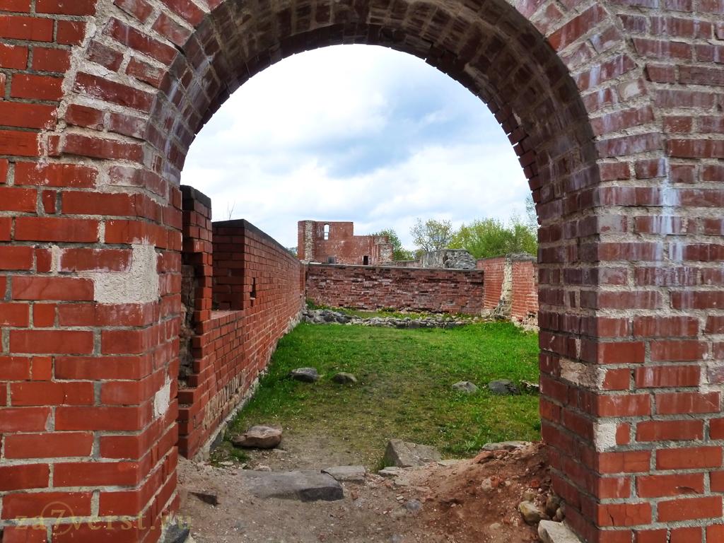 Турайдский замок (Латвия)