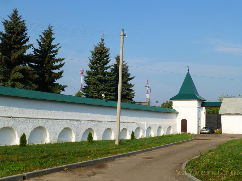 Феодоровский женский монастырь (Переславль-Залесский)