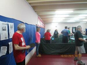 10 марта соревнования по настольному теннису среди пенсионеров