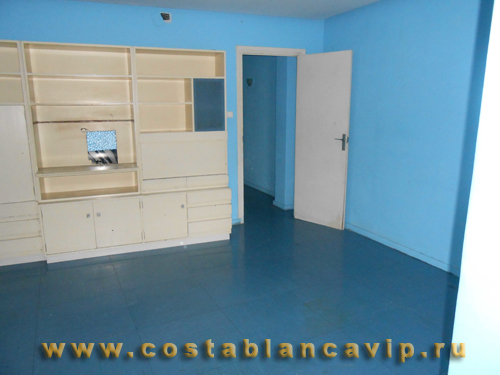 Квартира в Gandia, квартира в Гандии, квартира в Испании, недвижимость в Испании, квартира в центре города, Коста Бланка, CostablancaVIP, Gandia, Costa Blanca, квартира от банка, банковская недвижимость, залоговая квартира