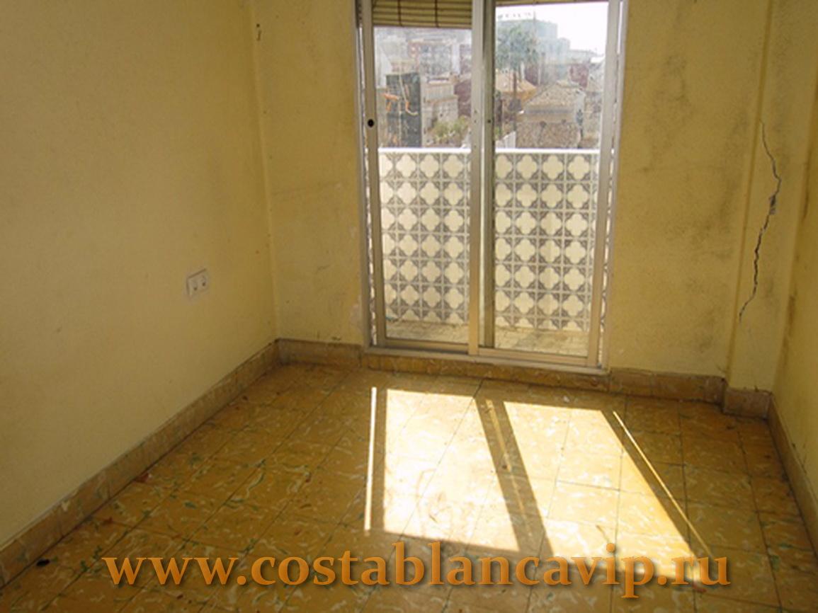 Квартира в Valencia, Квартира в Валенсии, Квартира в Испании, квартира от банка, банковская недвижимость, квартира около пляжа, Costa Blanca, CostablancaVIP, недвижимость в Испании