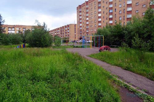 Фотография Инты №7034  Куратова 44, 42 и 48 11.07.2014_13:18