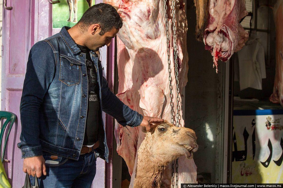 22 Вечером жители Ближнего Востока едят сладости. Это тоже такая традиция. Особенно популярны пирожн