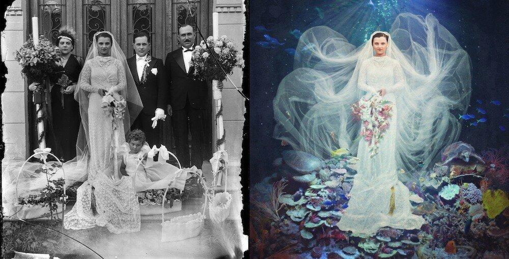 "Neptune""s Bride"