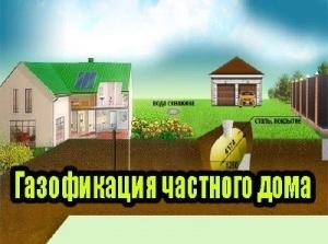 Книга Газофикация частного дома (2013) DVDRip