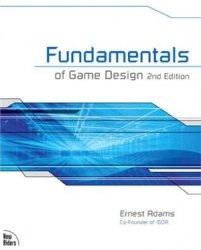 Книга Fundamentals of Game Design