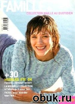 Журнал Phildar N°406 Famille