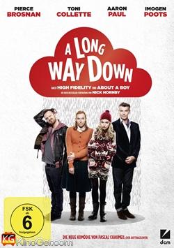 A Log Way Dow (2014)