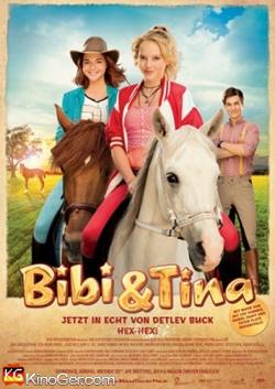 Binbin & Tina - Der Finlm (2014)
