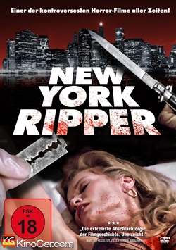 Der New York Ripper (1982)