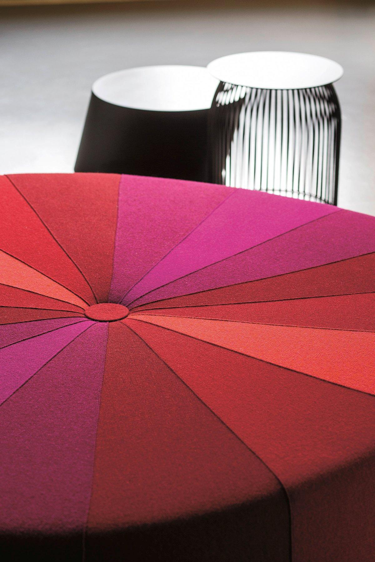 Констанс Джизе, Constance Guisset, софа Windmills, дизайнерская мебель, эксклюзивная мебель фото, мебель La Cividina, островок комфорта
