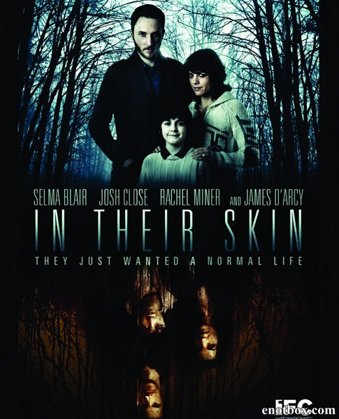 Дубликаты / In Their Skin (2012/WEB-DL/WEB-DLRip)