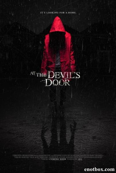 Дом / At the Devil's Door / Home (2014/WEB-DL/WEB-DLRip)