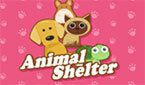 Уход за Питомцами (Animal Shelter)