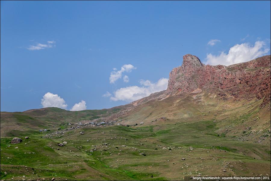 Горный Азербайджан