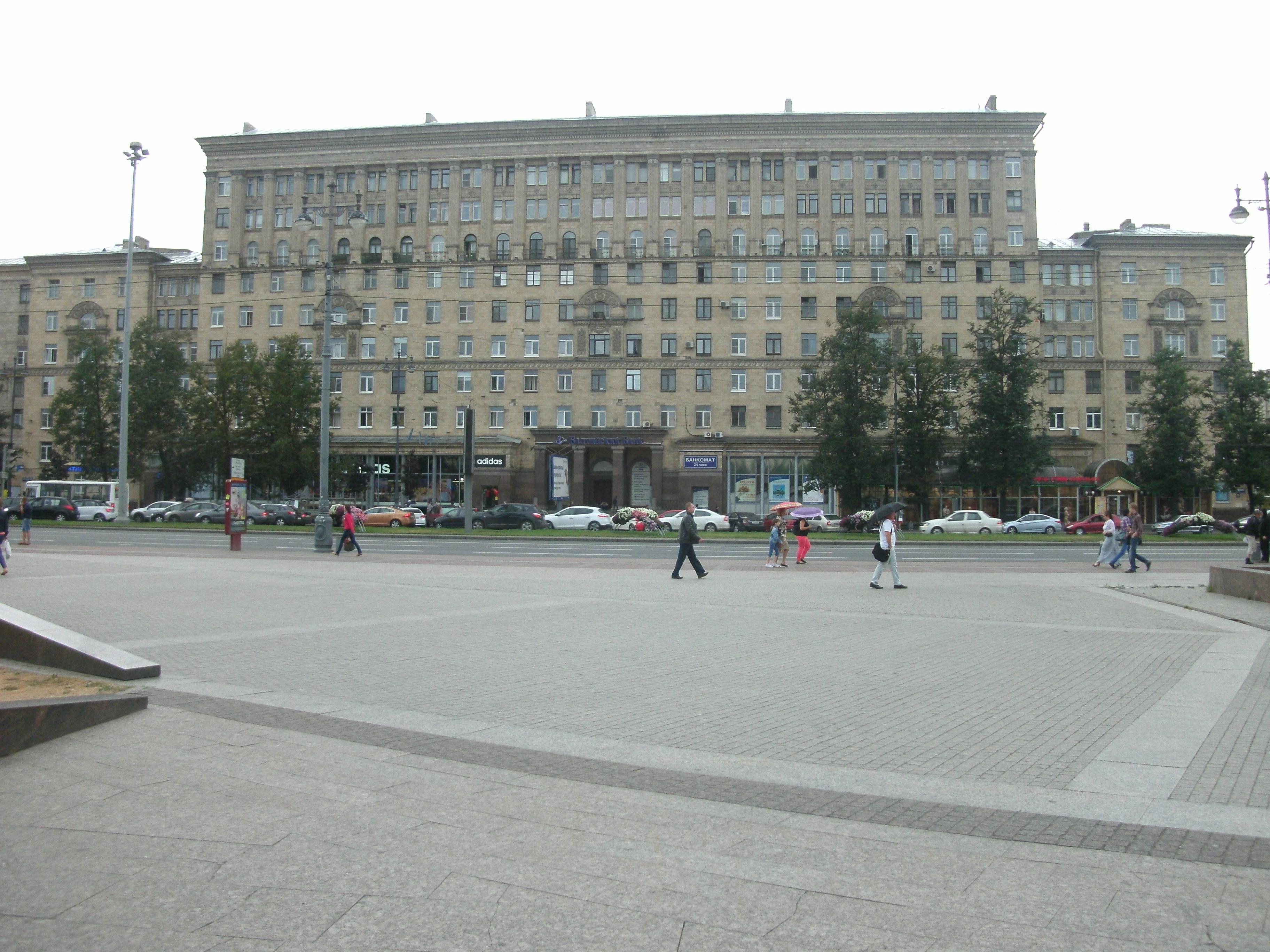 Московский пр 193