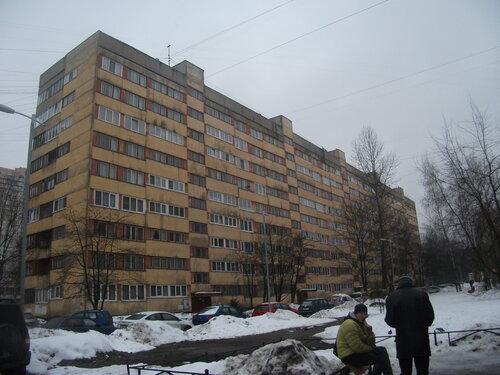 пр. Луначарского 80к4
