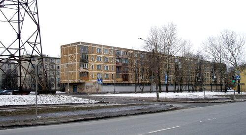 Октябрьская наб. 80к1