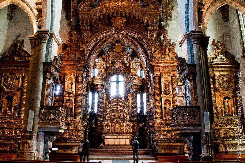 0 c2b82 e4d6bad0 XL Порту   самый невероятный город Португалии
