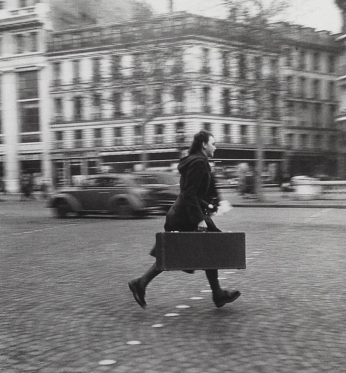 1946. Музыкант
