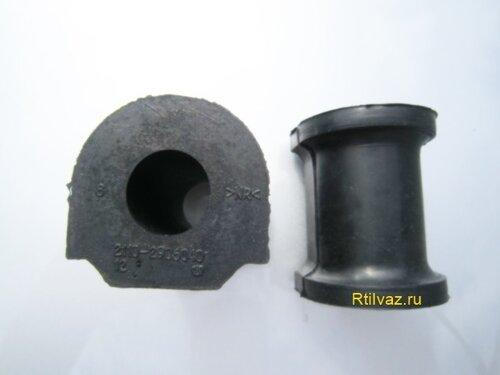 Замена втулки стабилизатора ваз 2110