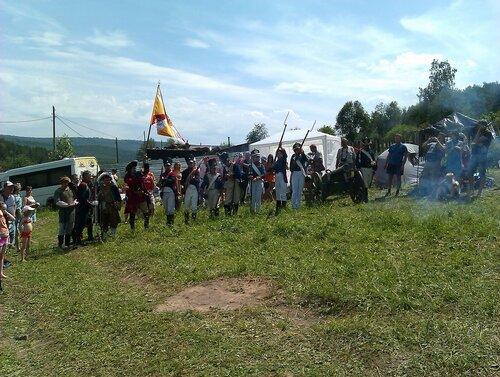 V Кузнечный фестиваль