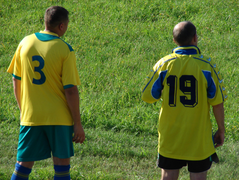 Низовий футбол неозброєними оком. Виїзд на матч чемпіонату району - изображение 62