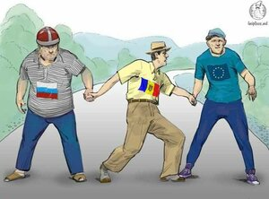 Европа выступила за укрепление торговых связей Молдовы и России