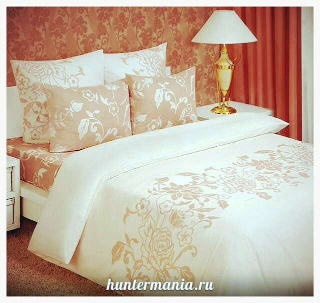 Какой должна быть идеальная спальня