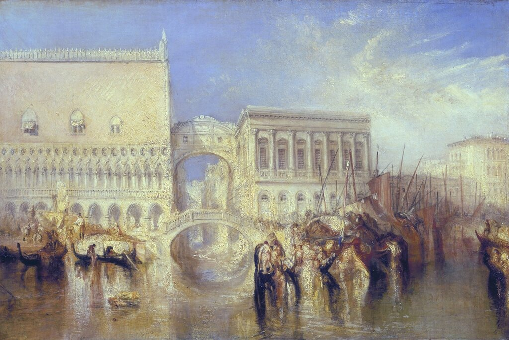 Venice, the Bridge of Sighs.jpg
